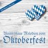 Weiss-blaue Melodien vom Oktoberfest
